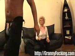 Dirty Grandmother