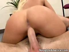 The firm blowjob