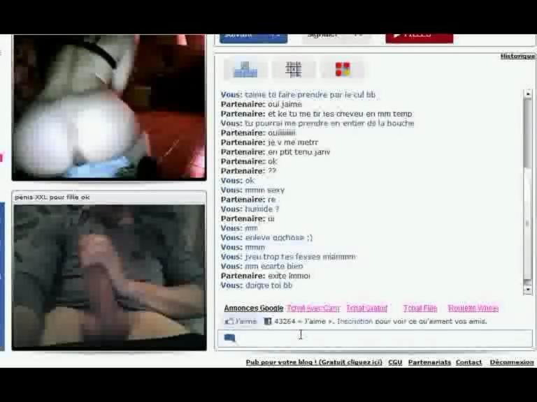 young gay chatroulette chat