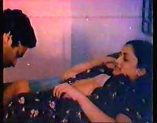 Indian vintage clips with Minu Mohan