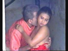 Classic Indian mallu girl Roshni boobs enjoyed