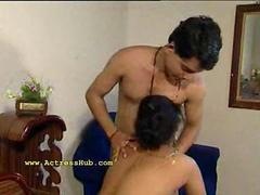 Indian Mallu Aunty Fucked Hard