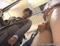 Asian babe has public sex jav movie 2
