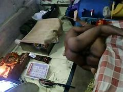 Indian Marathi wife fucking hubby friend part1