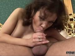Sizzling slut blowjob 2