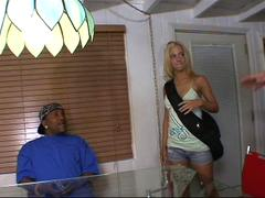 Shorty Mac s black dick is a real deal for young Jada Stevens