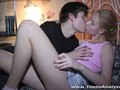 Teens Analyzed - A date with anal for dessert