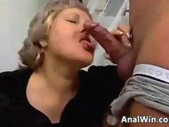 Anal For This Thick And Mature Woman