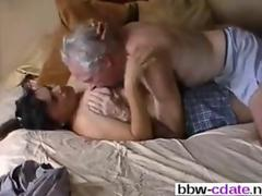 old man will have one last good fuck with her