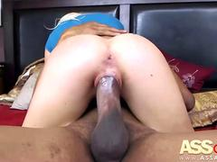 Black Dick For Your GF Alex Little