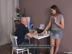 Sell Your GF - Pussy for a book