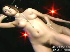 Japanese Teens Dancing Naked