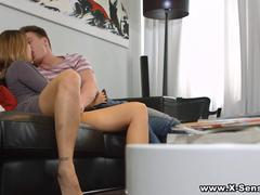X-Sensual - Aching for his body