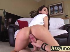 Fucking Your Busty Daughter Lana Rhoades