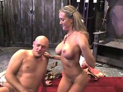 fucking her soaking wet pussy in all positions