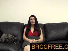 Backroom Casting Couch Monica