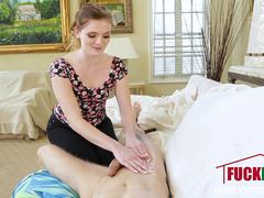 Stacey Leann in Care For Your Siblings