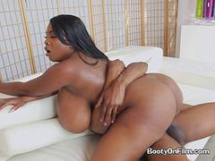 Rich Hoe Maserati Gets Fucked By Hung Assistant