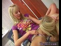 Young innocent lesbians seduced Young lezzies having fun in locker room