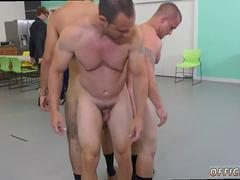 Humiliation boys doctor gay porn Teamwork makes fantasies come true