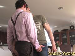 gay jock gets ass railed movie