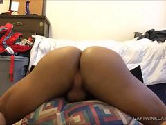 Young Amateur Hayden Fucks Sex Toy