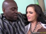 Busty jenna presley squirts on bbc | Porn-Update.com