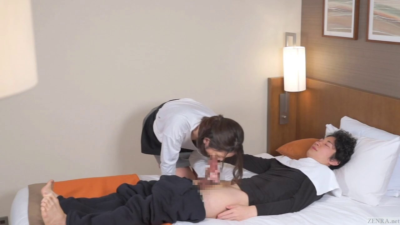 A massage leads to lesbian sex for alix amp tara 3
