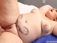 Big Booty PAWG Tiffany Star Gets Room Service