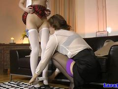 British mature doggystyled while pussylicking