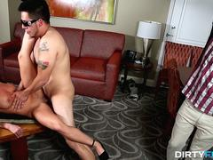 Dirty Flix - Watch it if you love me!