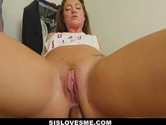 SisLovesMe- Big Ass Step Sis Loves Anal