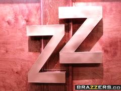 Brazzers - Shes Gonna Squirt - Secret Society scene starring Ashley Graham and Erik Everhard