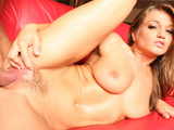 Rita enjoys big dick in wet snatch feature