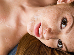 Faye reagan unexpected porn casting feature