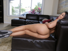 Big ass latina Ava Sanchez