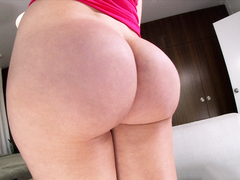 Juicy ass Vanessa Cage