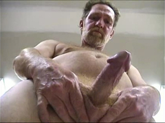 david amateur mature hard